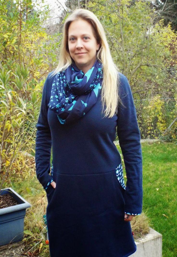 nellemies design: Frau Fannie