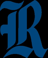 Rice University in just a few days here we come both myself and my son both students of Rice Unv. !  If your gonna do it then do it big!