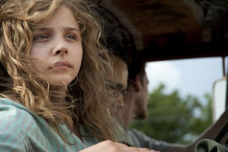 EXCLUSIVE: Ami Canaan Mann Talks Texas Killing Fields Blu-ray - The director explores the true story of these bizarre killings in her crime drama arriving on Blu-ray and DVD January 31.