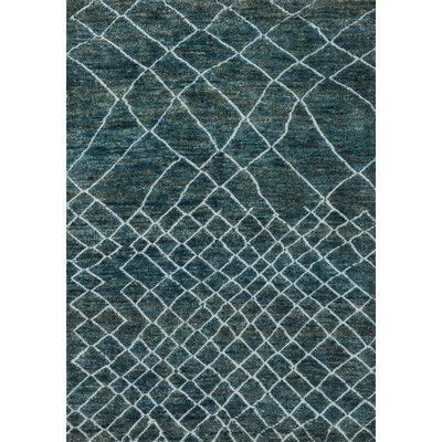 Loloi Rugs Sahara Hand-Knotted Mediterranean Area Rug
