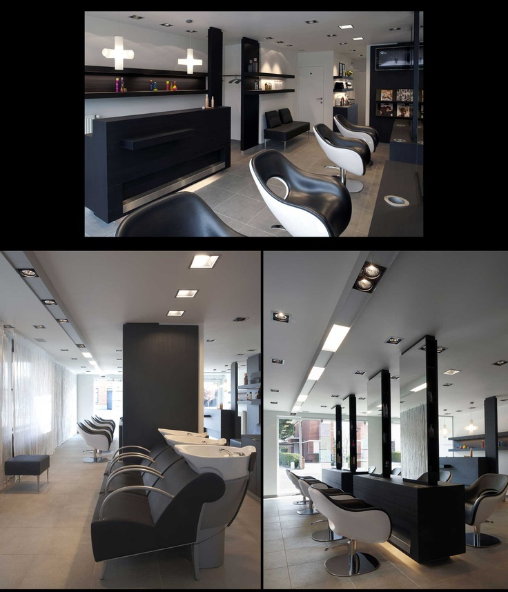 hair salon See more SalonIdeas 10 best