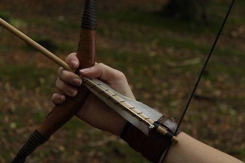 Inspo // Archery // Cabin 7