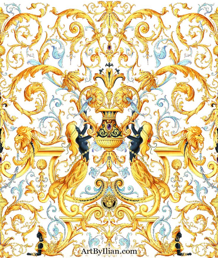 Best 25 Baroque Design Ideas On Pinterest