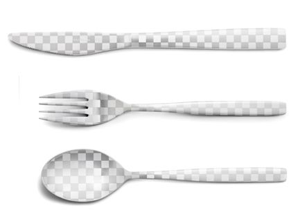 Beautifully designed #cutlery by #Perrocaliente | White Rabbit Express