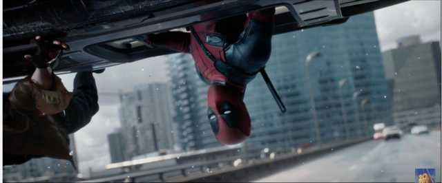 Another Deadpool Trailer Breakdown? Can't we just break a 4th wall down and get this movie now?