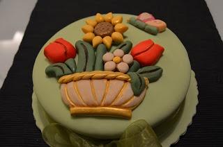 La Torta Thun!
