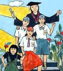 Kata Ucapan Memperingati Hari Pendidikan Nasional