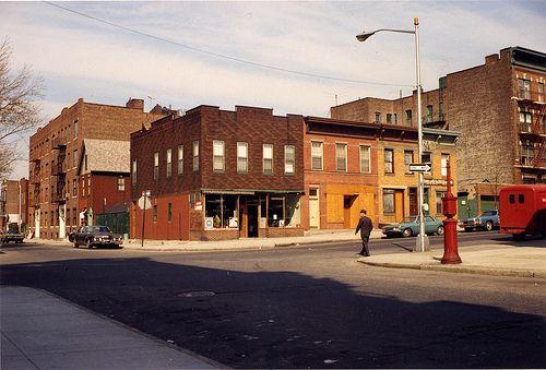 Stephen Shore - Astoria, Queens, NY