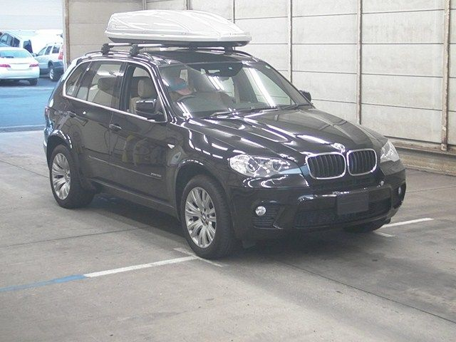 BMW X5 2010 - BMW X5 2010 FOR SALE EJ TRADING we are leading ...