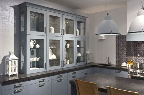 Gekleurde Keuken Accessoires : 1000+ images about keuken on Pinterest Grey, Cottage
