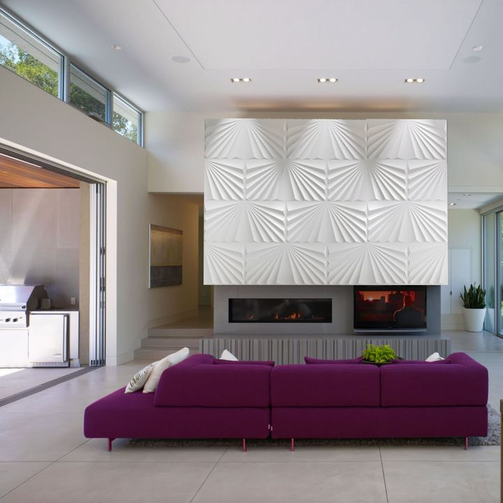 Gallery Of Wall Panels Conch 1 Wall Panels Paneling Wall