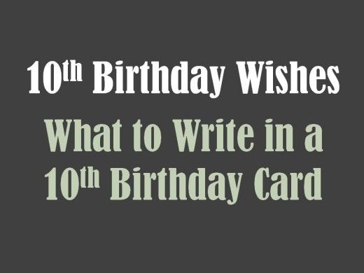 17 Best images about Birthday Messages and Quotes – Message to Write in a Birthday Card