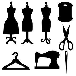 Sewing Room Printables