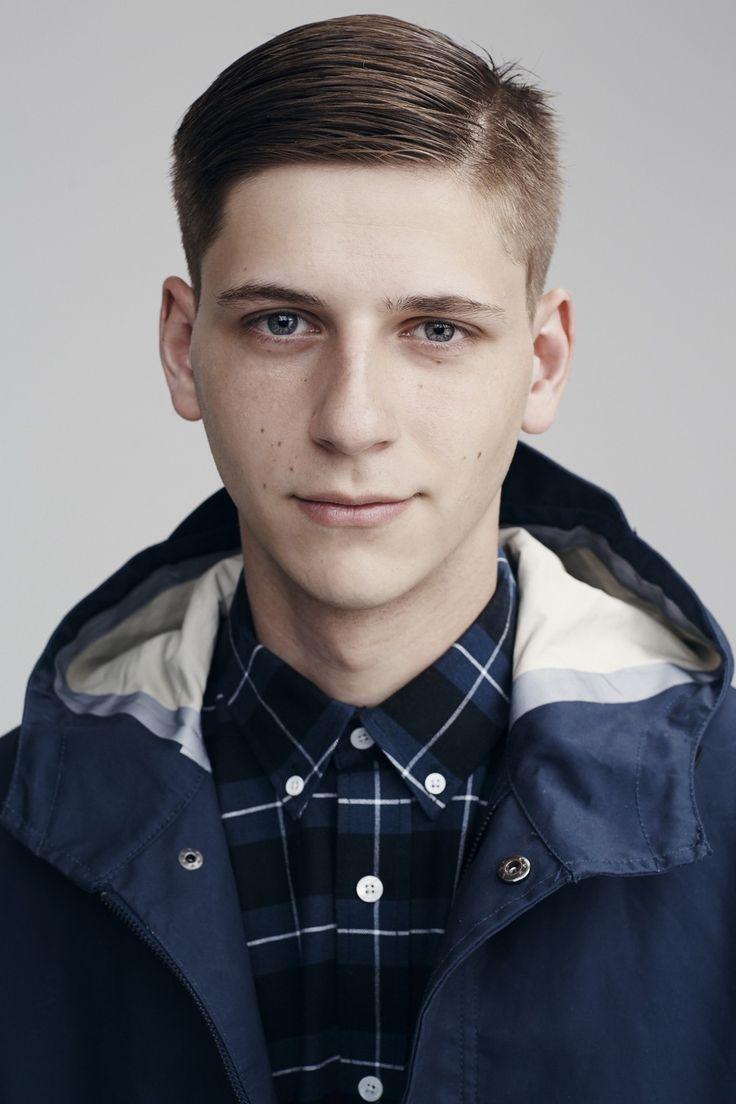 Tony Gorani | Albanian Model   | Male Models