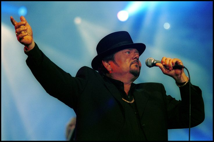 Andre Hazes - Dutch Blues :-))