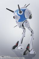 BANDAI HI-METAL R Regult Action Figure