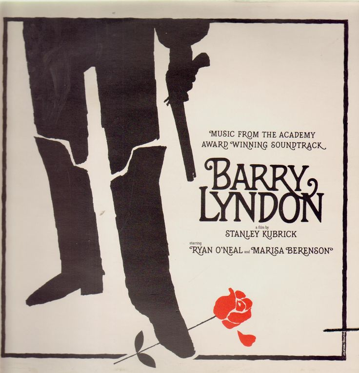 National Philharmonic Orchestra, The Chieftains... Barry Lyndon (Music From The Academy Award Winning Soundtrack) 33T