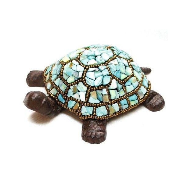 Kit mosaïque tortue