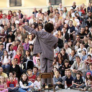 Offerte lavoro Genova  Dall'8 al 12 giugno quattro giorno di di eventi incontri racconti spettacoli per bambini ma non solo  #Liguria #Genova #operatori #animatori #rappresentanti #tecnico #informatico Andersen Festival la fantasia regina a Sestri Levante