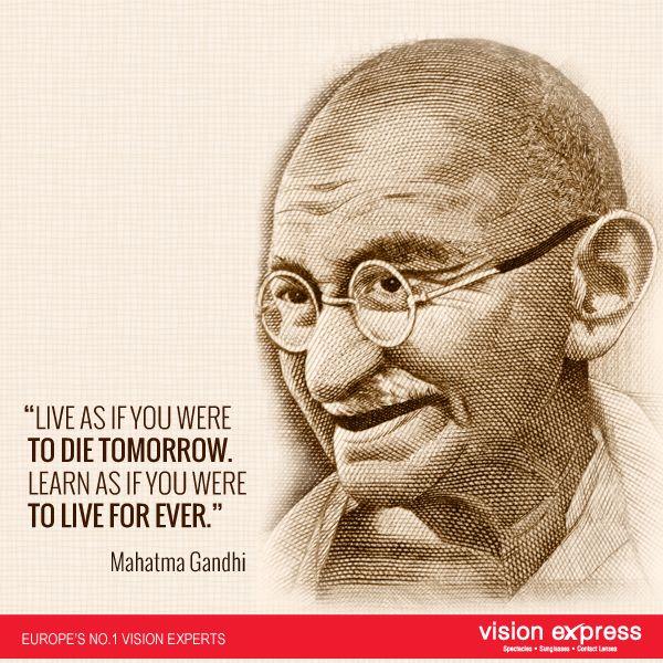 5 Principles of Mahatma Gandhi I Want My Child to Imbibe