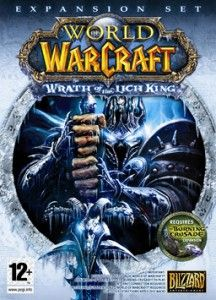 World of Warcraft Wrath of the Lich King Review: World of Warcraft Wrath of the Lich King often abbreviated as the WotLK or Wrath. This game is the 2nd expansion set for the multiplayer. It follows Burning Crusade. The game add a substantial amount of content to world of the game. The world includes home of eponymous Lich King, the continent of Northrend, & a new character Hero class. This game has been announced on the 1st day of BlizzCon 2007, on 3rd of the August, 2007.