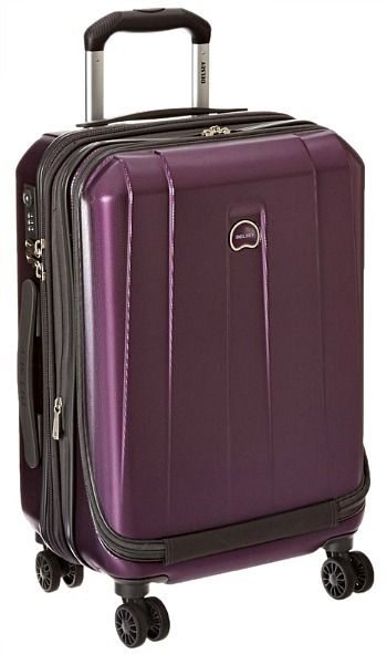 Looking for the Best Carry-on Suitcase? 12 Styles to Shop