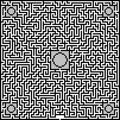 minecraft designs blueprint maze - Google Search