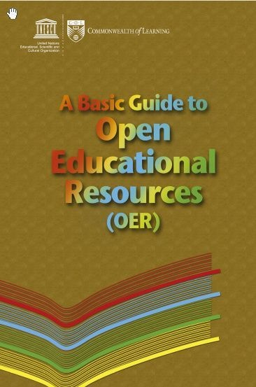 Guía Básica para producir Recursos Educativos Abiertos (UNESCO-COL)