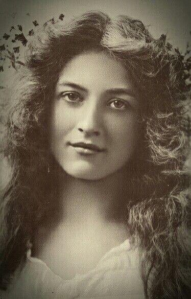 Maude Fealy | Vintage beauty, Vintage portraits, Vintage