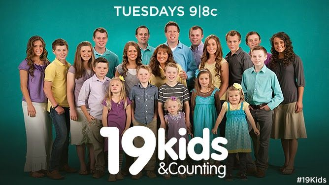 19 kids and counting new season 2014 | ... really the season finale of 19 kids and counting the answer is yes