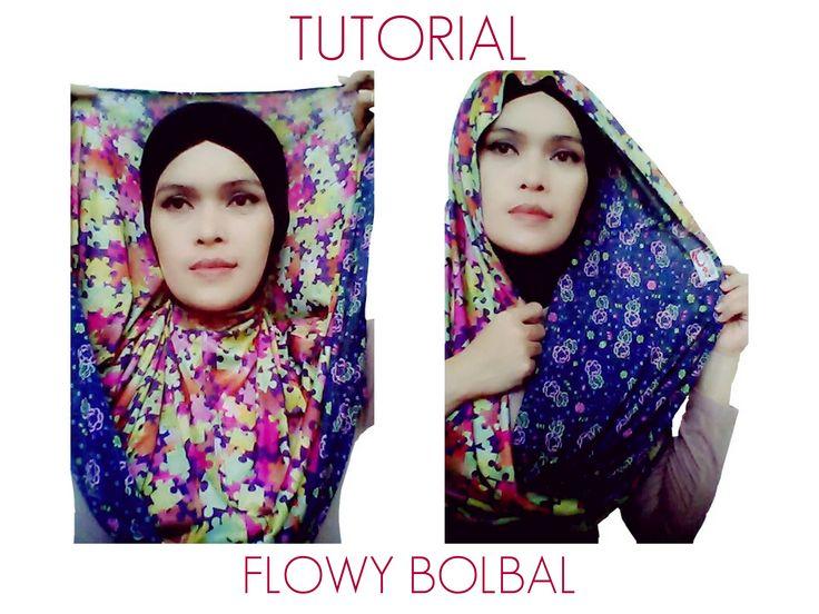 FLOWY BOLBAL'S TUTORIAL