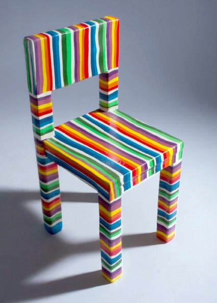 The Sugarchair