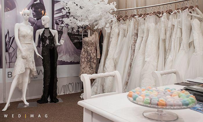 """Targurile de nunti - """"un stand"""" ce il ocolesc.Targul de nunti, asa cum ii spune si numele este un """"targ"""" cu multa oboseala, aglomeratie..."""