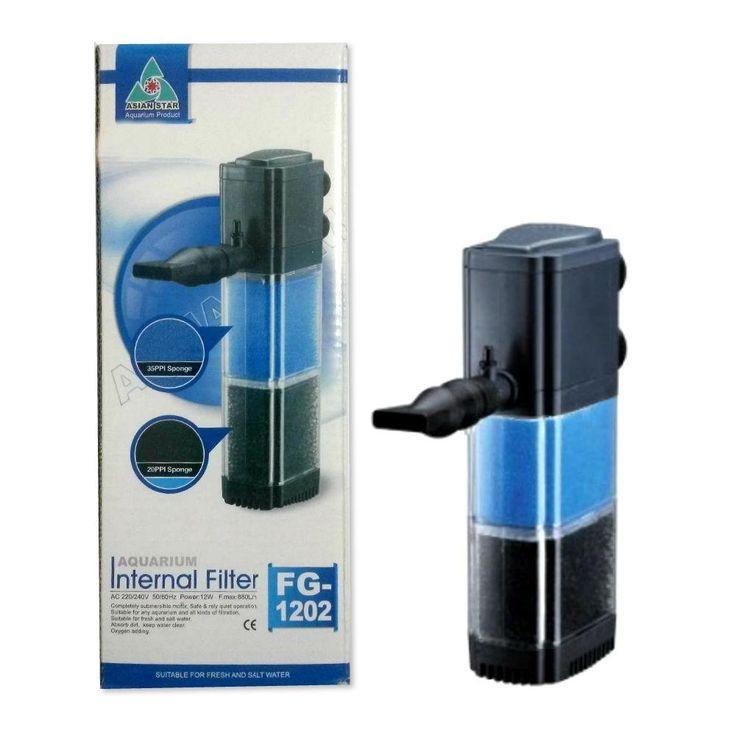 M s de 25 ideas incre bles sobre filtro acuario en for Filtro para pecera