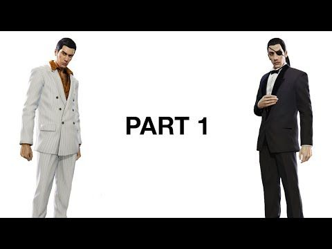 Two Best Friends Play Yakuza 0 Compilation (Part 1) - (More info on: https://1-W-W.COM/Bowling/two-best-friends-play-yakuza-0-compilation-part-1/)