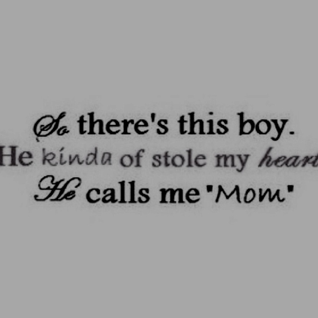 Stuff, Quotes, Sons, Big Boys, My Heart, Be A Mom, Baby Boys, Kids, Little Boys
