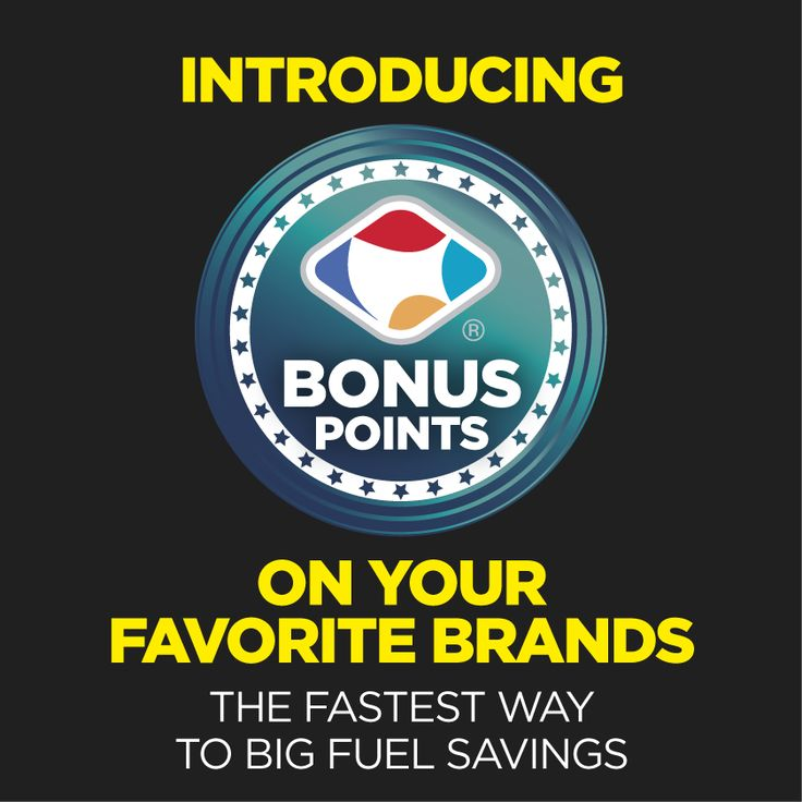 Loaf 'N Jug launched a new bonus points program last month, and it's going to help me save big! I'm taking my fuel points to the next level by stocking up on bonus point items for our road trip! You can look for bonus point items at your local Loaf 'N Jug, too! You'll get …