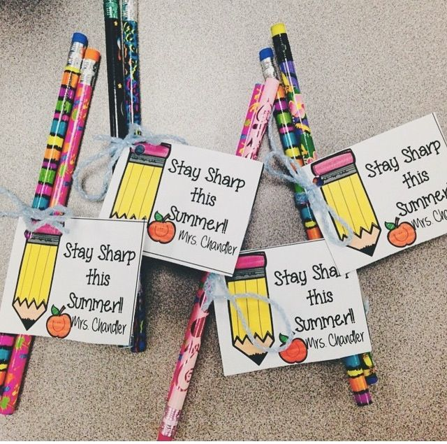 Classroom Gift Ideas For Students ~ Best gifts for students kids images on pinterest