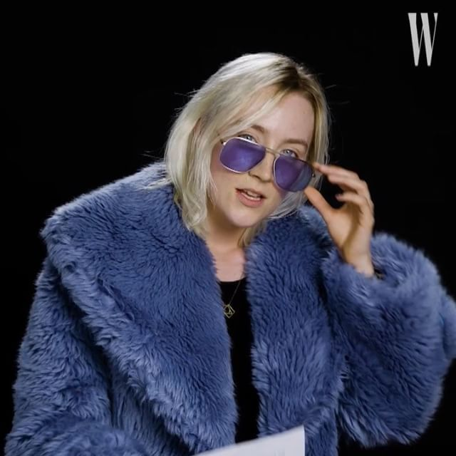 Watch Saoirse Ronan @haileesteinfeld @j_corden @chrishemsworth @traceeellisross Robert Pattinson @tombini @amandlastenberg and Lucas Hedges flex their karaoke muscles in this star-studded cover of @BrunoMarss Grammy-winning single 'What I Like.' via W MAGAZINE official Instagram - #Beauty and #Fashion Inspiration - Beautiful #Dresses and #Shoes - Celebrities and Pop Culture - Latest Sales and Style News - Designer Handbags and Accessories - International Advertising Campaigns - Gifts and…