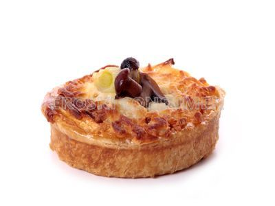 Quiche de puerros: Quiche, Quiches
