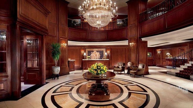 The Ritz-Carlton, Santiago, Santiago, Chile