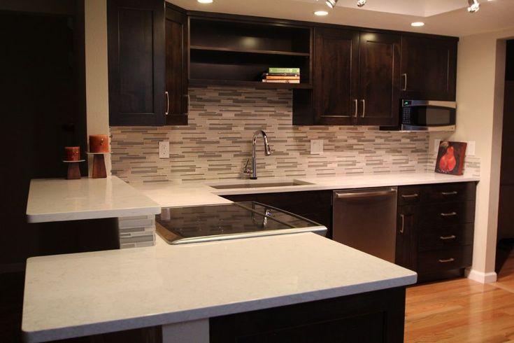 Amazing Unfinished Maple Kitchen Cabinets | Kitchen Interior ...