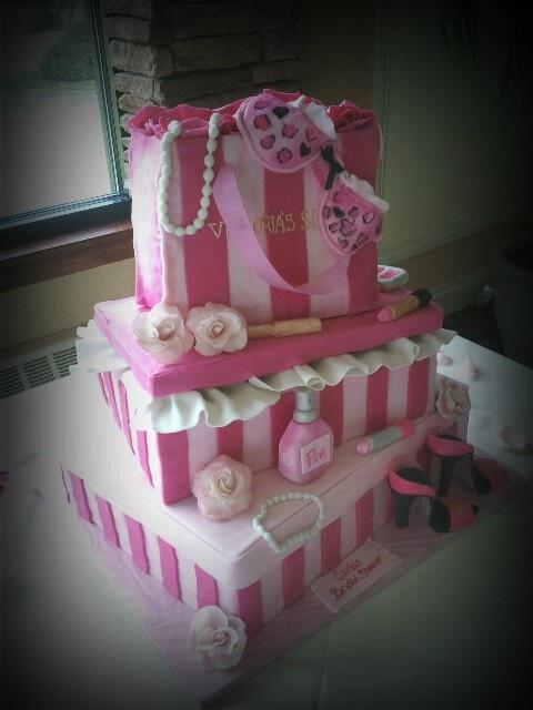 Www Kellysweetrewards Com Victoria Secret Cake Sweet
