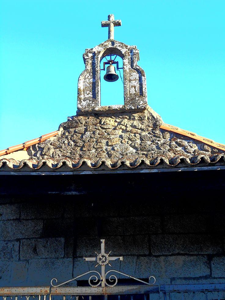 Detalle . Ermita del Humilladero.