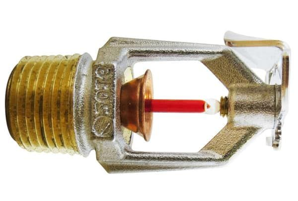 Fire Sprinkler Head Types Pendents Uprights Sidewalls And Concealed In 2020 Fire Sprinkler Sprinkler Fire