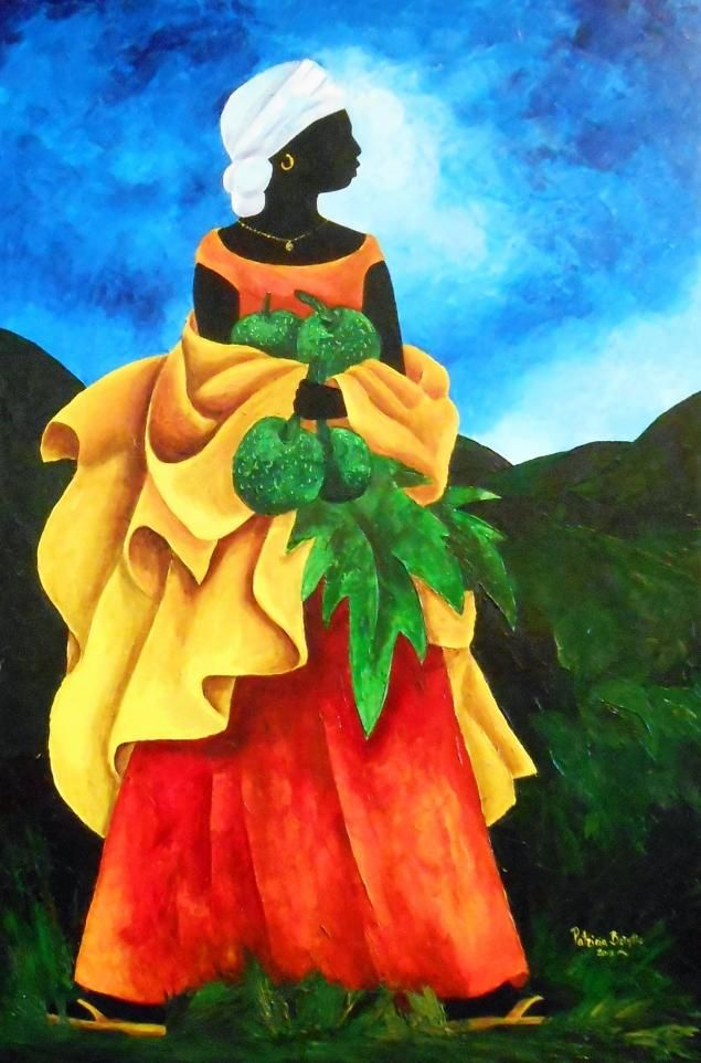 Caribbean Arts and Crafts Festival: Virgin Islands (British).