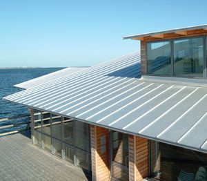 Best Metal Roofing All Architecture And Design Manufacturers 400 x 300