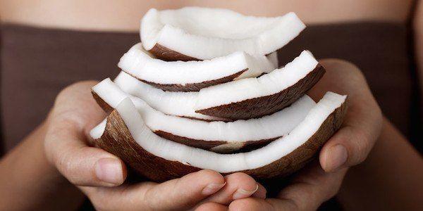 Comment utiliser l'huile de coco pour les muscles endoloris ?