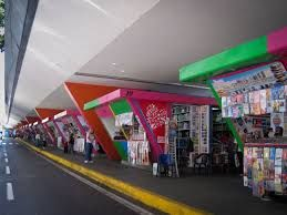 Image result for Underneath flyovers