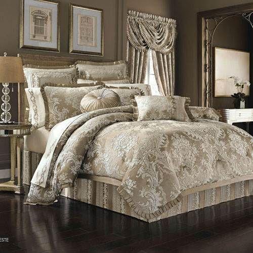 J Queen New York Celeste Bedding By J Queen New York